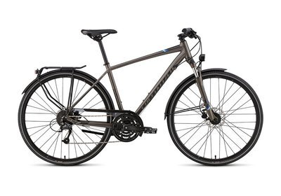 Specialized Crossover Sport -MY16