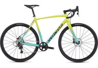 Specialized CRUX E5 Sport -MY19