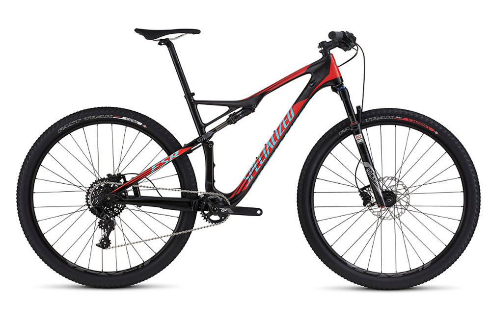 Specialized Epic Comp WC 29 -MY16