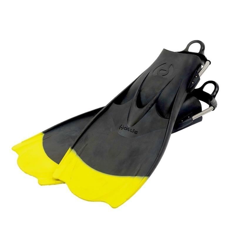 F1 - BAT FIN - YELLOW TIP