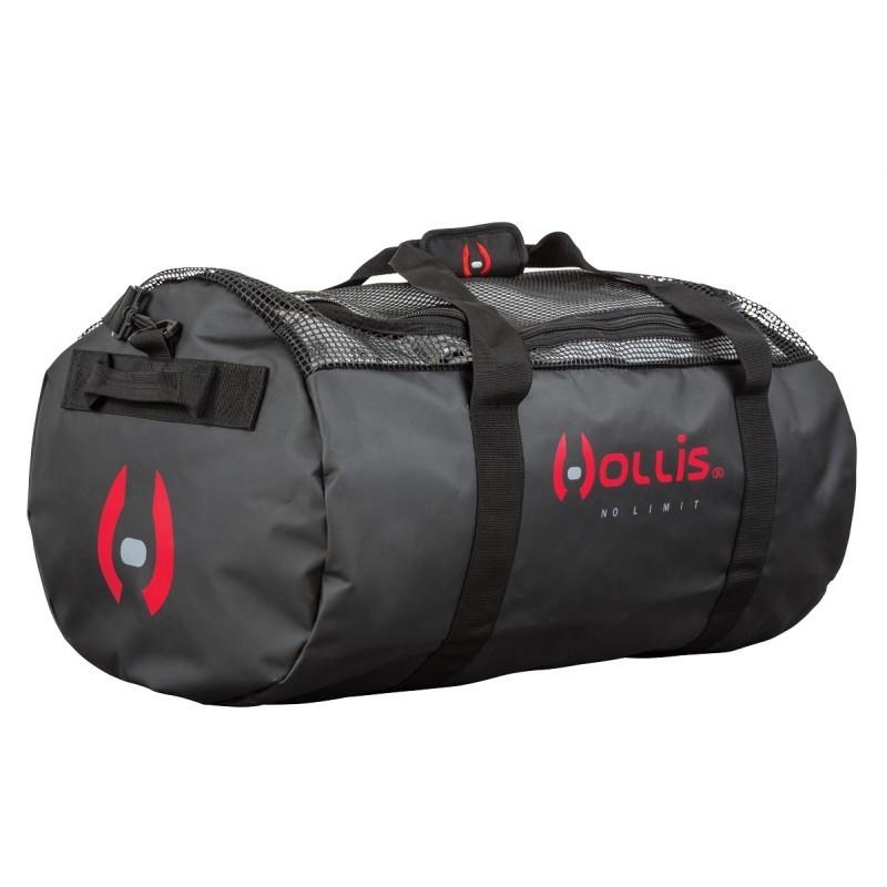 Bolso de red Hollis - (Mesh Duffel bag)