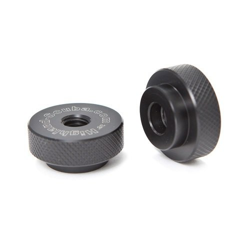 Delrin Speed Nuts