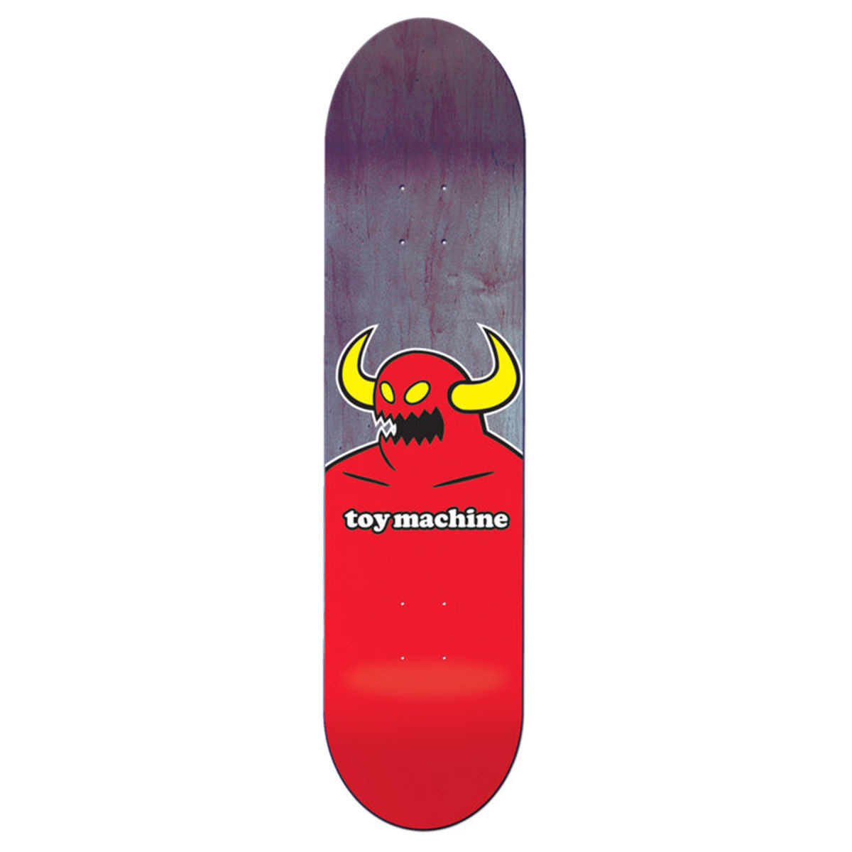 Toy machine Monster Deck (Assorted Stains)