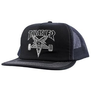 Thrasher Skategoat Mesh Hat