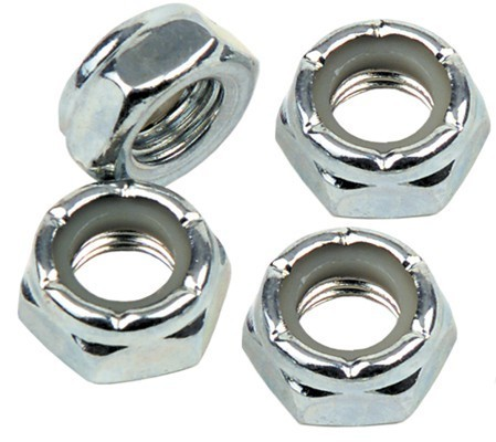 Independent Trucks Truck Axle Nuts (Set of 2)