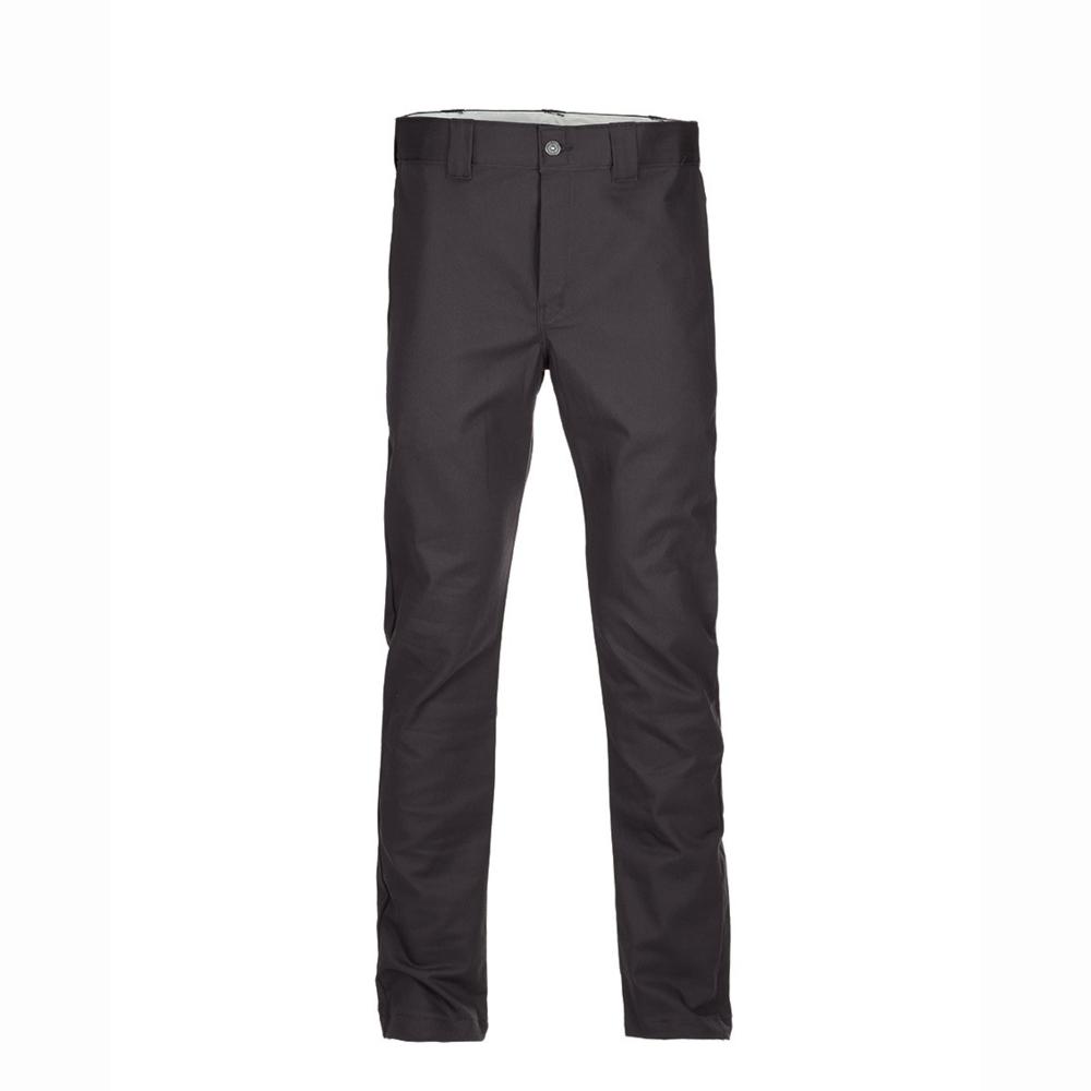 Dickies 67 Slim Fit Work Pant Charcoal