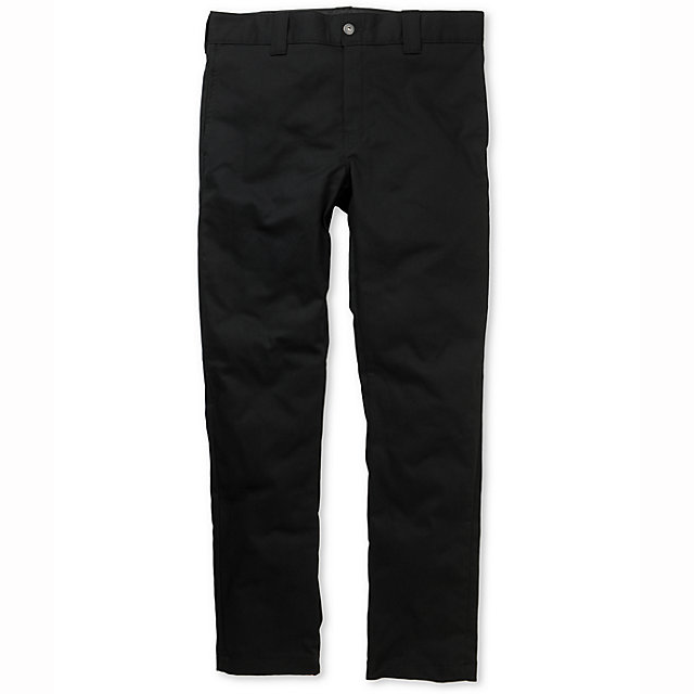 Dickies 67 Slim Fit Work Pant Black