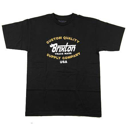 Brixton Erwin Shirt - Black