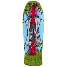 Vision Original Jinx Re-Issue Deck 10x30 - Assorted Stains