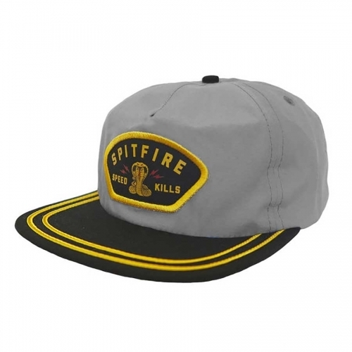 Spitfire Speed Kills Hat