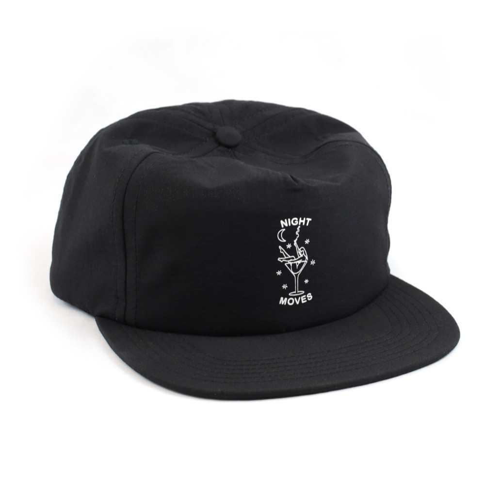 GOODWORTH & CO. – Night Moves – Snapback