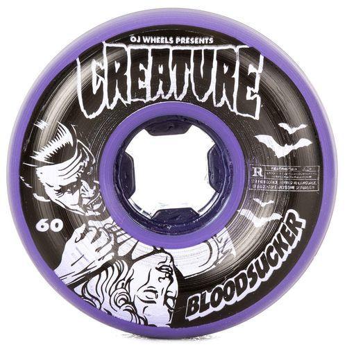 OJ Creature Bloodsucker Fives Wheels 60mm 99a