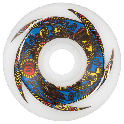OJ II Team Riders Speedwheels Wheels 61mm 97A