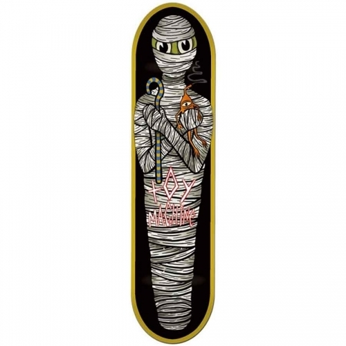 Toy Machine Mummy Deck  8x32