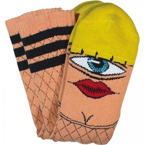 Toy Machine Hooker Sect Socks