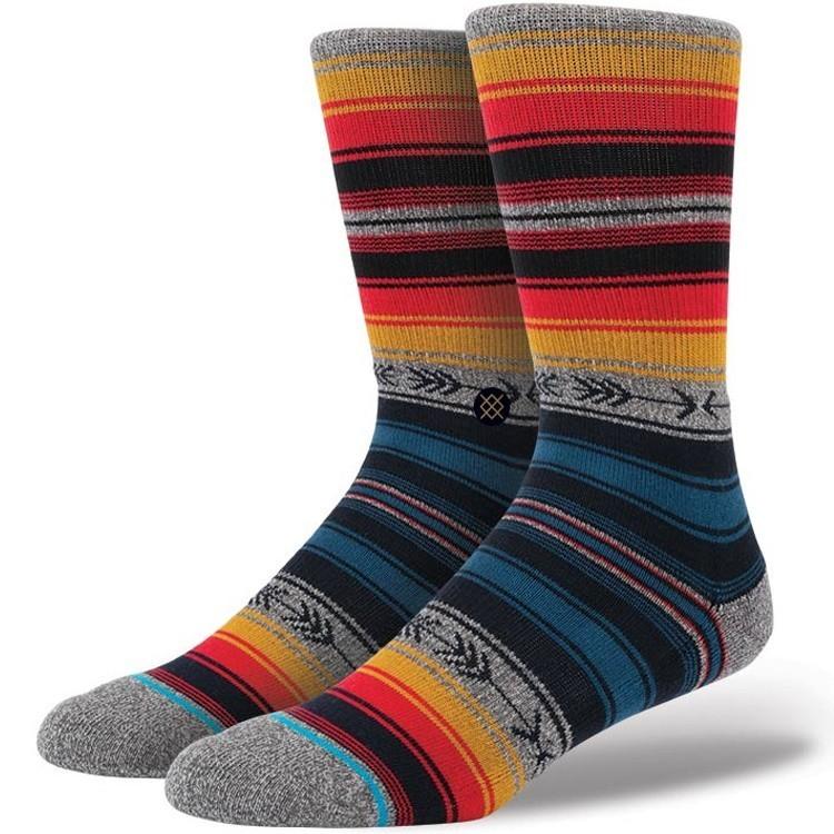 Stance Montanoso Socks
