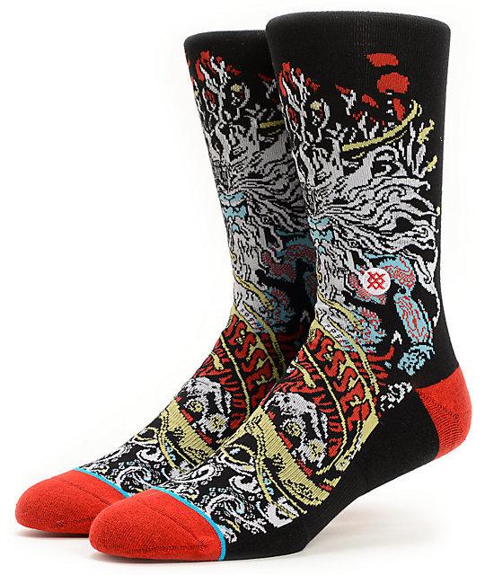 Stance Jason Jessee Poseidon Socks