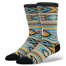 Stance Track Socks
