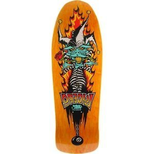 Black Label John Lucero 12XU Deck 10.12