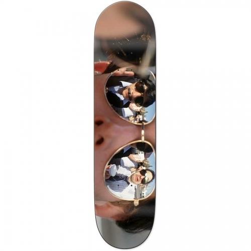 Girl Skateboards Spike Photo- Beastie Boys 8.25