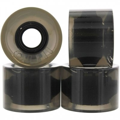 OJ Hot Juice Transparent Wheels 60mm 78a