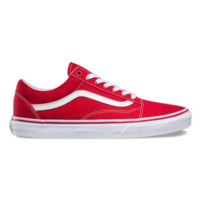 Vans Old Skool Shoe Formula One