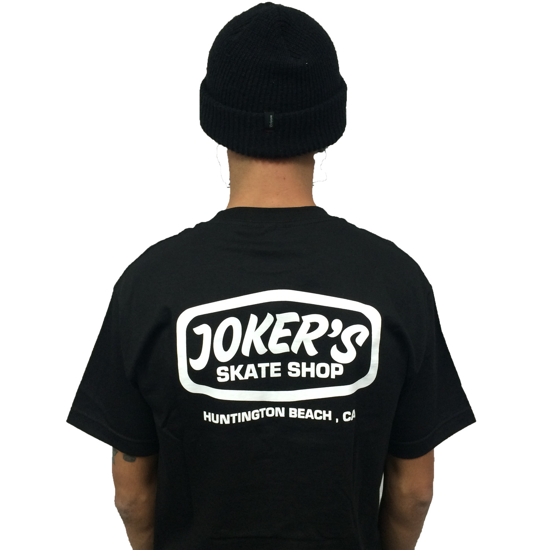 Jokers Classic Logo T-Shirt