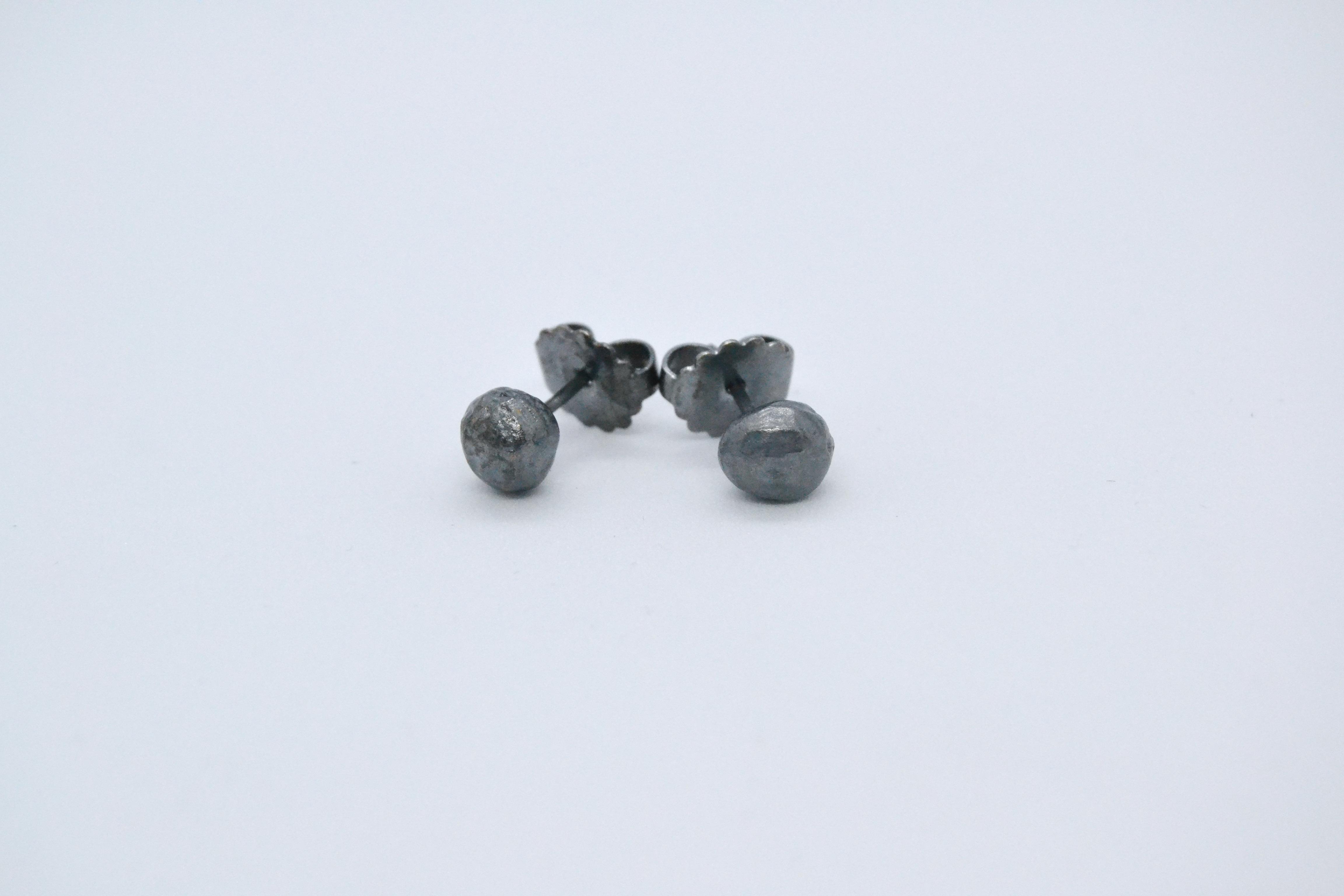 ERT - Ørepynt - 925 sølv