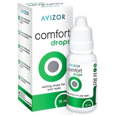 AVIZOR Comfort Drops