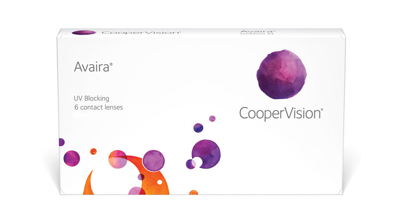 CooperVision AVAIRA