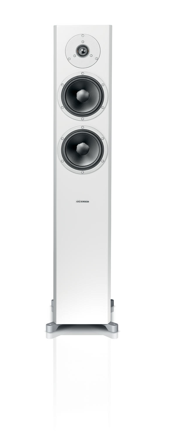 Dynaudio Excite X34 High gloss White Э1635364000002599