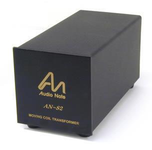 Повышающий трансформатор Audio Note AN-S2L MC ZU7210x