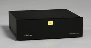 Audio Note R Zero/II black