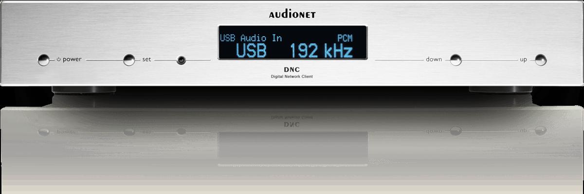 AudioNet DNC 00241