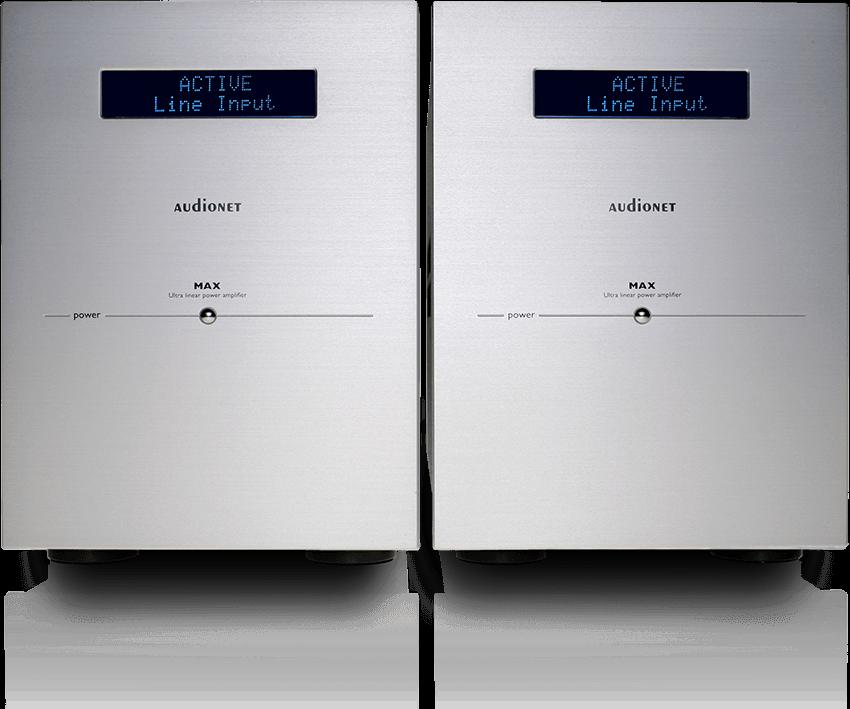 AudioNet MAX 00250