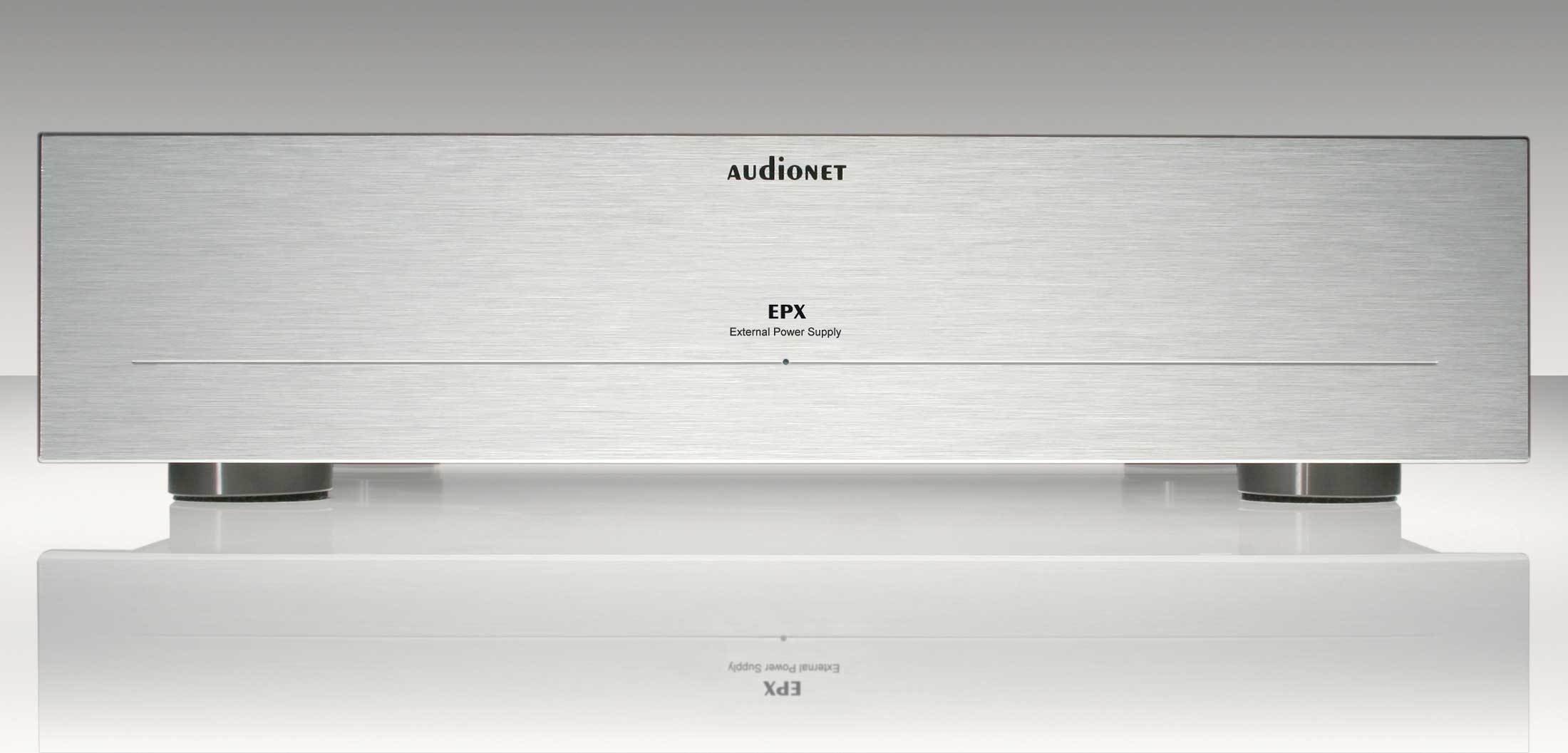 AudioNet EPX 00255