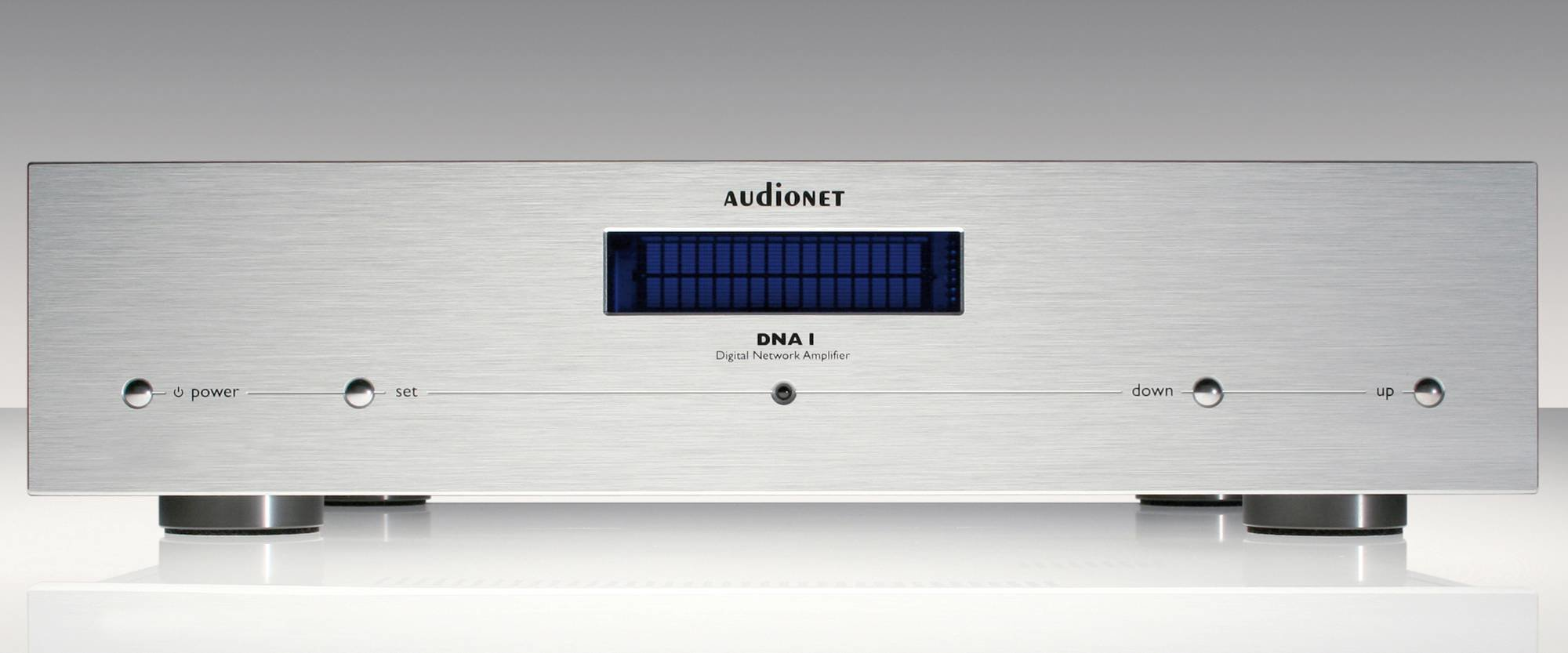 AudioNet DNA I