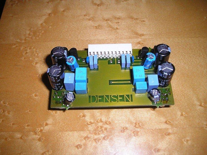 Densen DP-02 DDP-02