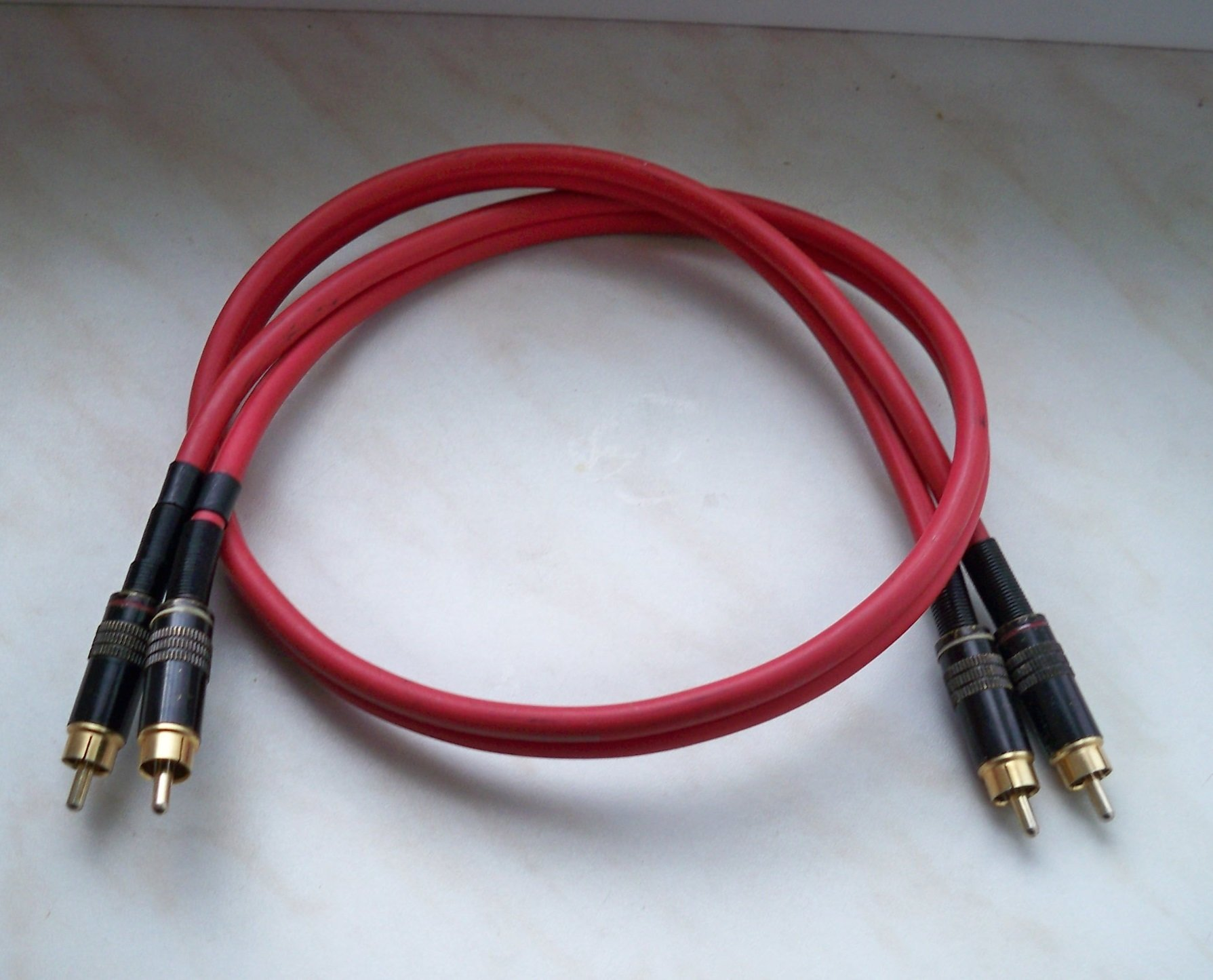 Audio Note AN-C 1.0m GP-AG ANCABLE150-1.00-G