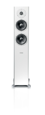 Dynaudio Excite X34 High gloss White