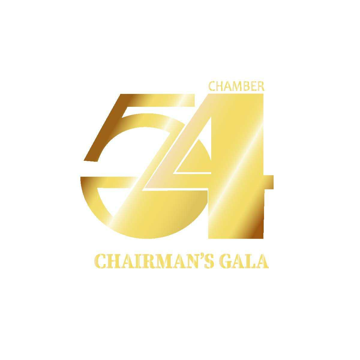 Gold Sponsor Chamber54 Gala GoldGala