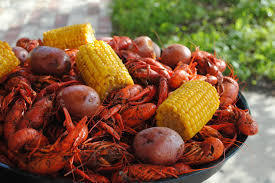 Crawfish Festival Advance Purchase 00000