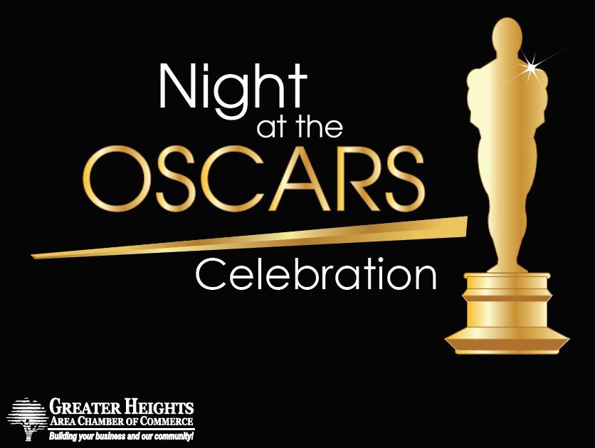 Platinum Sponsor - Night at the Oscars 2500NAO