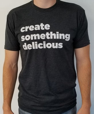 Create Something Delicious