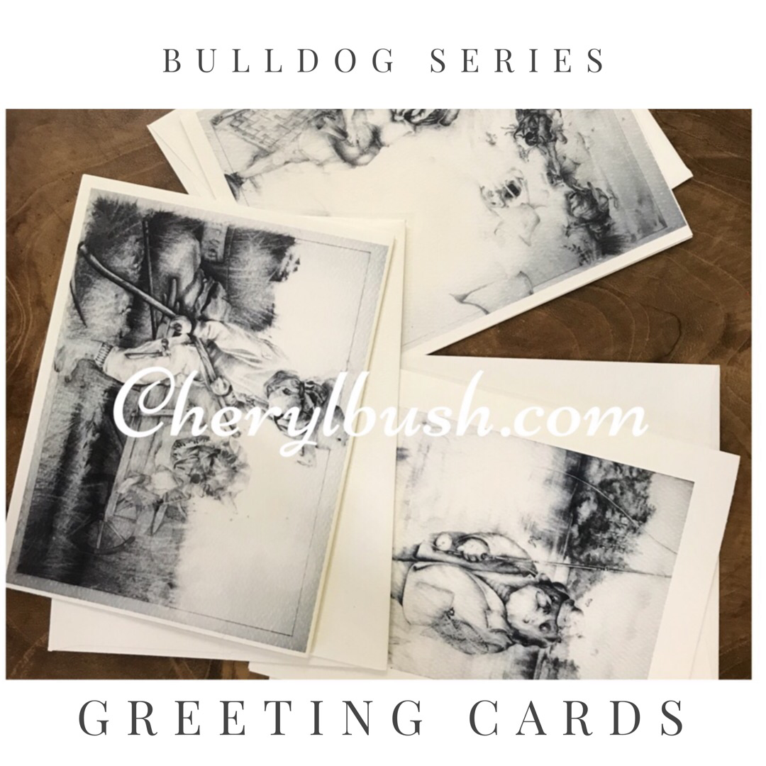 Bulldog series