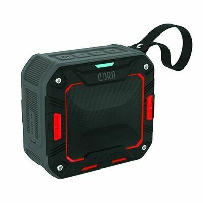 Haut-Parleur BTi65 bluetooth IP65 de Visiontek
