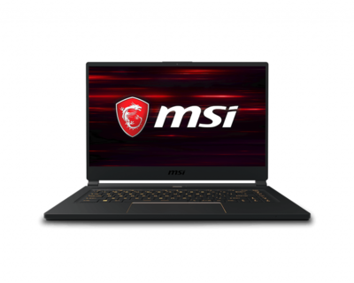 Portable GS65 STEALTH I7-9750/RTX2080/32G/1TSSD  GS65 9SG-440CA de MSI