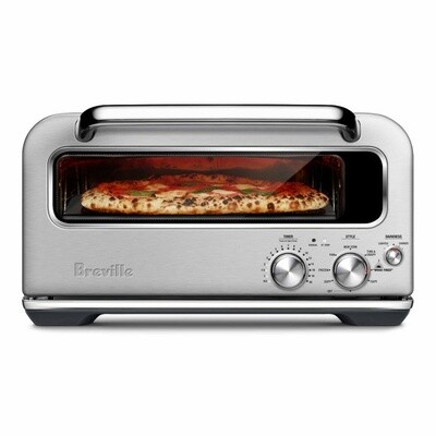 the Smart Oven™ Pizzaiolo by Breville
