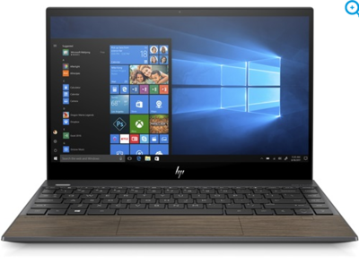 Ordinateur portable 13po ENVY I7/16GB/512GB/32GB de HP