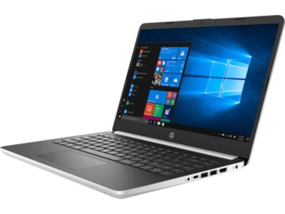 Ordinateur portable 14po i5-1035G1 8GB/512GB 14-DQ1030CA  de HP
